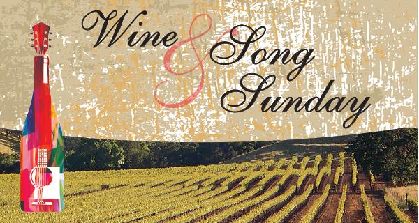 Wine-n-Song-Sunday