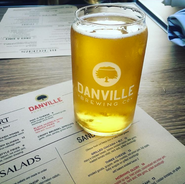 Danville-Brewing-Co
