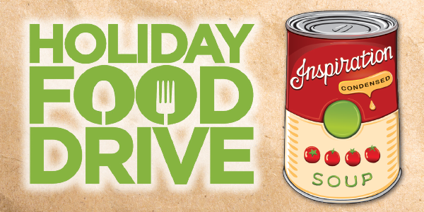christmas food drive - photo #24