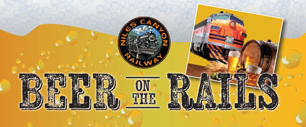 Beer on the Rails
