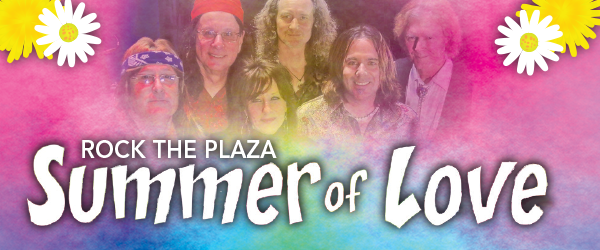 Rock the Plaza