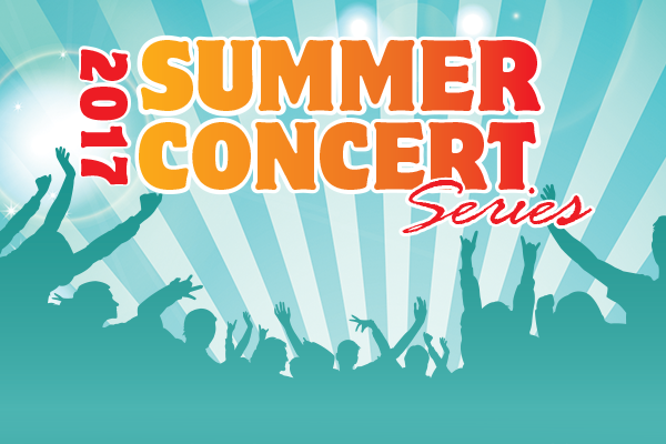 Alamo Summer Concert Series