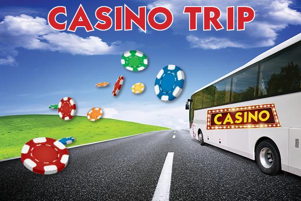 vacaville senior club june 2018 casino trip