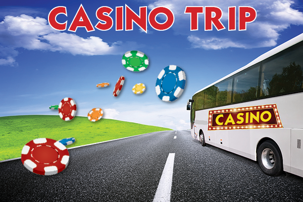 vacaville senior club may 2018 casino trip