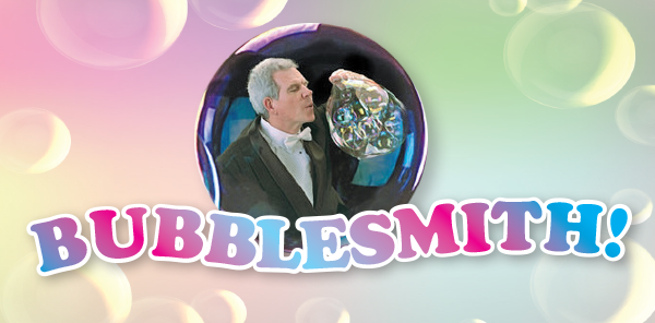 Bubblesmith
