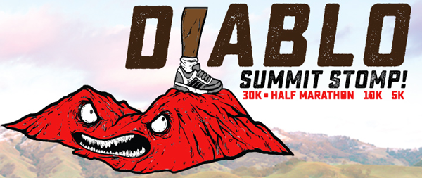 Diablo Summit Stomp