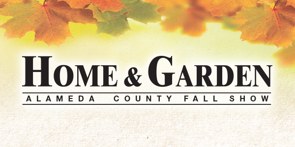 Alameda County Fall Home and Garden Show
