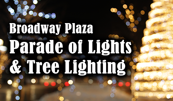 Get into the holiday spirit at the Broadway Plaza Tree Lighting event on Thursday November 30 2017 from 6-9pm in Walnut Creek. Photo James Brian Studios. & Broadway Plaza Parade of Lights u0026 Tree Lighting - Your Town Monthly azcodes.com