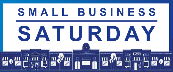 Shop Small on Small Business Saturday - Your Town Monthly