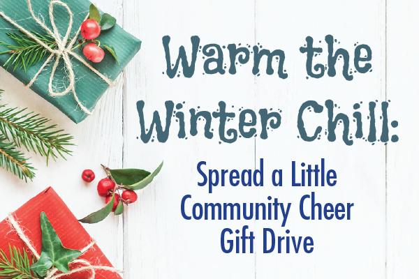 Community Gift Drive
