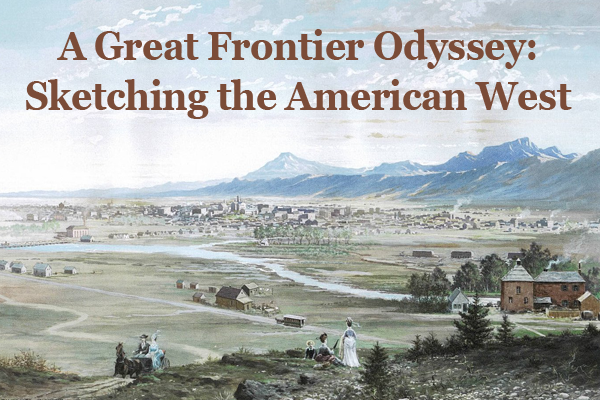 Great Frontier Odyssey