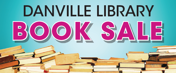 Danville Library Book Sale