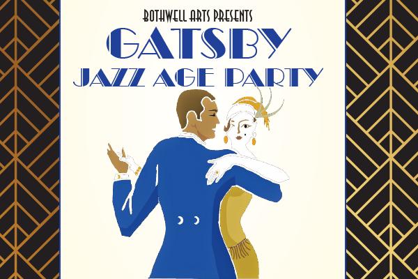 Gatsby Jazz Age Party