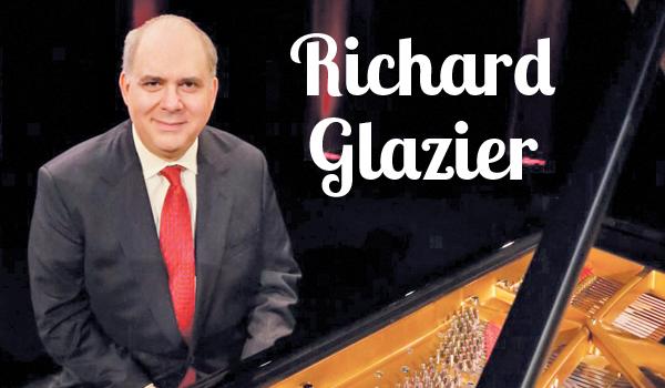 Richard Glazier