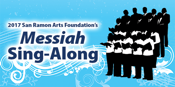 Handel's Messiah Sing-Along
