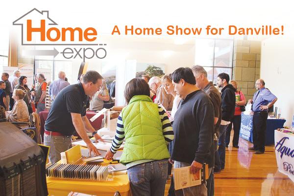 Danville Home Expo