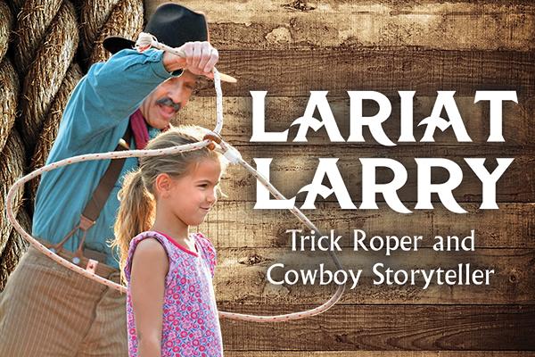 Lariat Larry