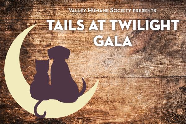 Tails at Twilight