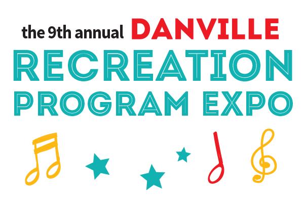 Danville Recreation Program Expo