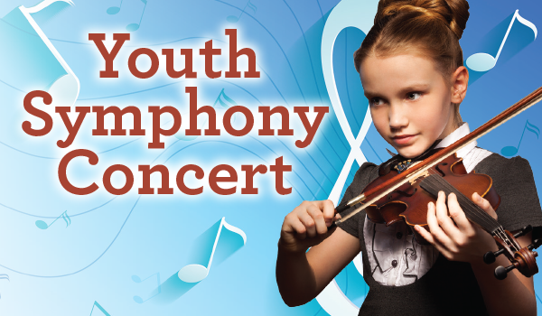 San Ramon Youth Symphony Concert