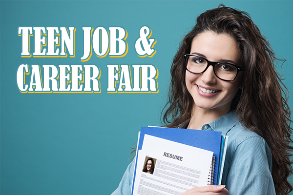 Teen Job & Career Fair