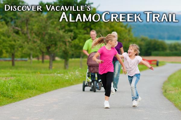 Alamo Creek Trail
