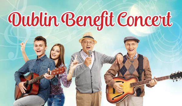 Dublin Benefit Concert