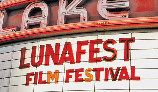 LUNAFEST Film Festival
