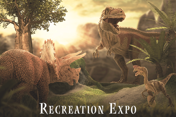 Recreation Expo