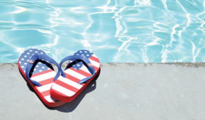 4th of July Holiday Week Festivities