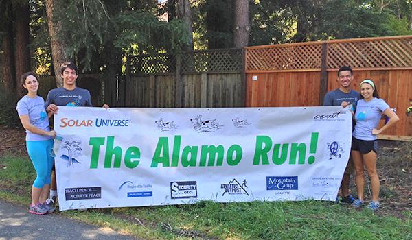 Alamo Run