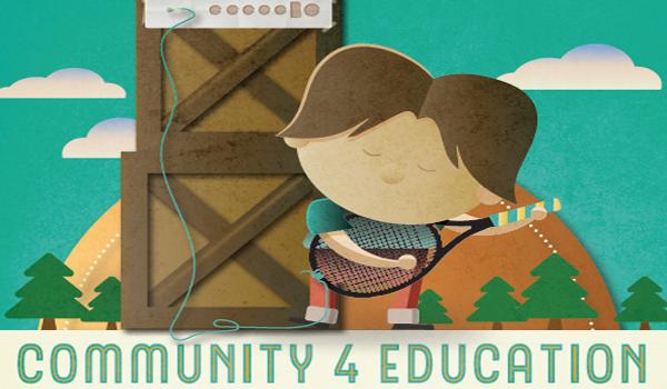 Community4Education