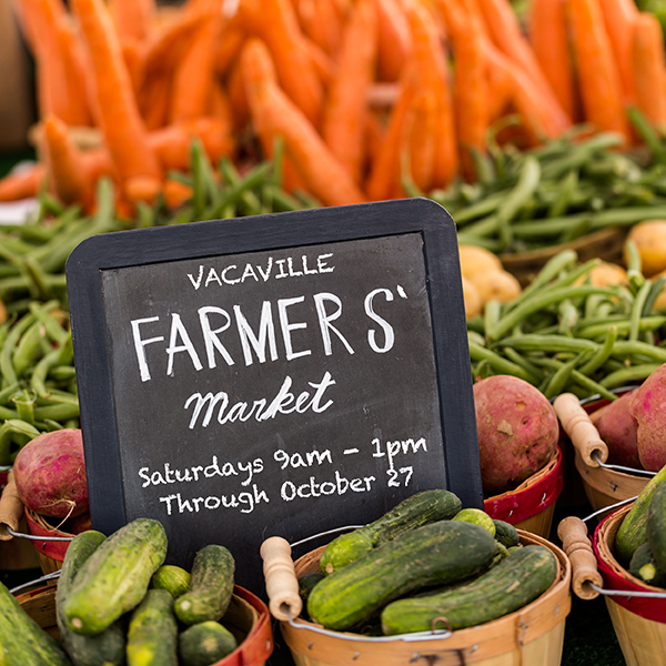 vacaville farmers' market 2018