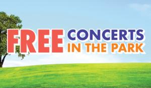 Orinda Concerts in the Park
