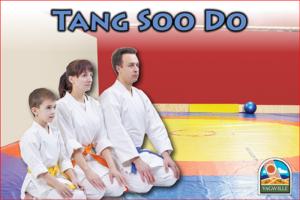 Tang Soo Do Vacaville