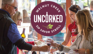 Walnut Creek Uncorked
