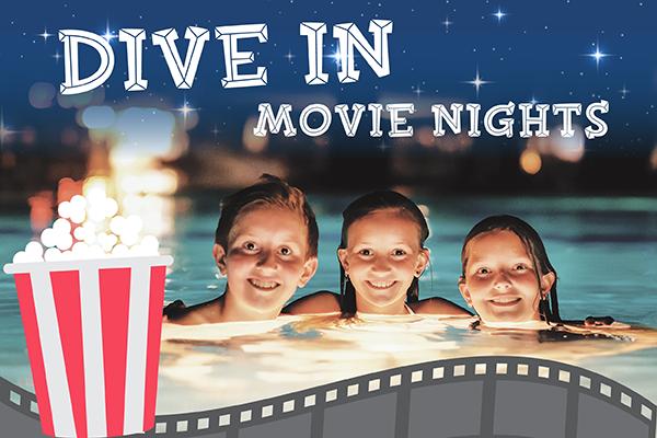Dive In Movie Nights