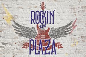 Rockin' the Plaza