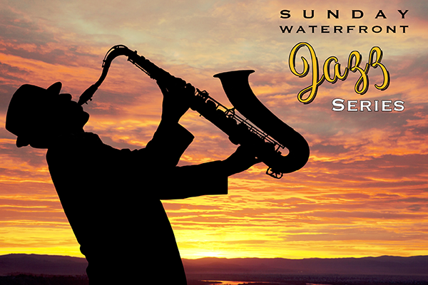 suisun waterfront jazz 2018