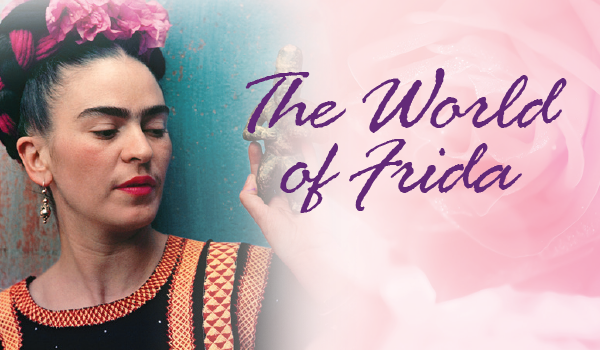 World of Frida