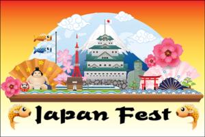 japan fest 2018